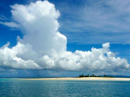 Ujung Kulon Resort Badul Island Ujung Kulon Tour