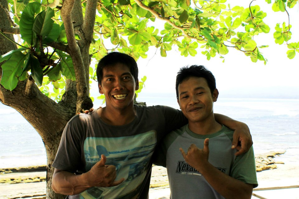 Cimaja suf Legend west java surfing trip